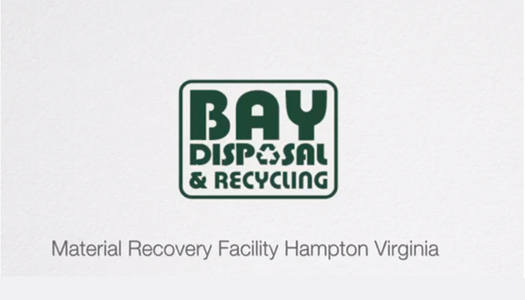 Bay Disposal