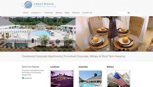 Crestwood Housing