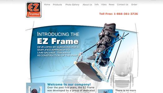 EZ Frame