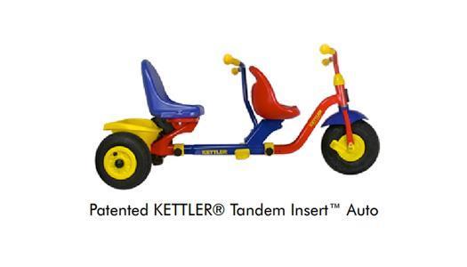 Kettler International