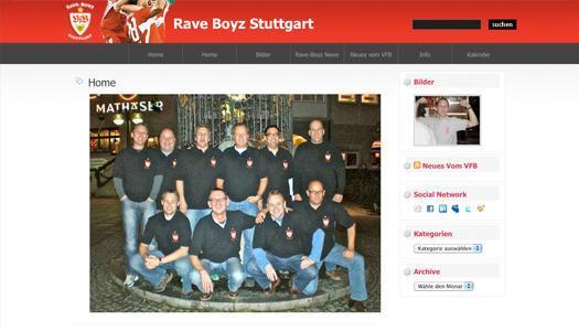 Rave-Boyz Stuttgart