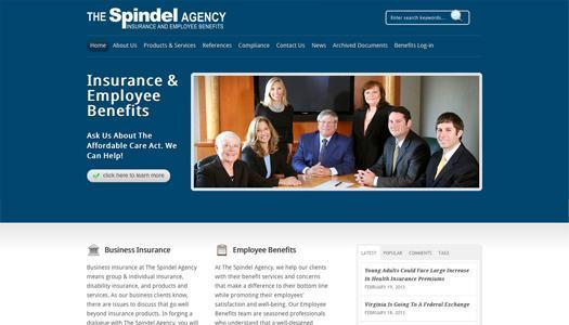 Spindel Agency